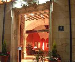 Hotel Palacio De Tudemir Boutique