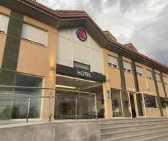 Hotel Cristal Aeropuerto