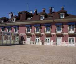 Hotel Villa de Gijon