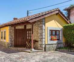 Apartamentos La Casona de Vidiago