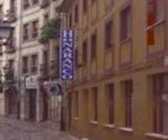 Hotel Cristal Naranco