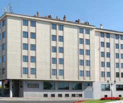 Hotel Don Carmelo
