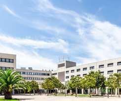 Hotel Hotel Campus