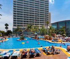 Hotel Medplaya Flamingo Oasis