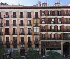 Hotel Aspasios Calle Mayor Apartments