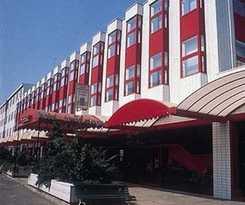 Hotel City House Torrelavega