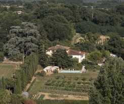 Hotel Agriturismo La Topaia