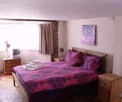 Hotel Bonnington Farm Guest House