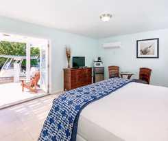 Hotel Creekside Inn