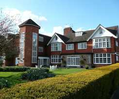 Hotel Classic Lodges - Grovefield House Hotel, Windsor