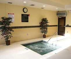 Hotel Hampton Inn and Suites Jacksonville Beach