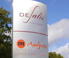 Hotel DeSalis  London Stansted