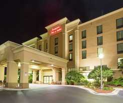 Hotel Hampton Inn and Suites Jacksonville-Airport