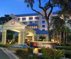 Hotel Hilton Garden Inn Fort Lauderdale- Hollywood