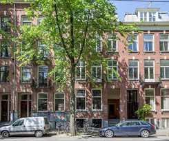 Hotel Tulip Apartments Amsterdam