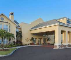 Hotel Homewood Suites by Hilton Clearwater