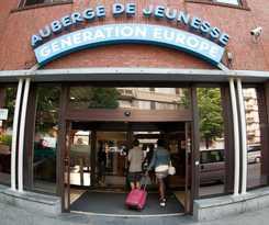 Hotel Auberge de Jeunesse Génération Europe
