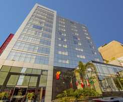 Hotel Sol de Oro and Suites
