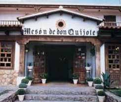 Hotel Meson Don Quijote