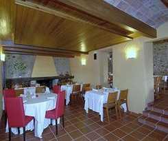 Hotel Mas Ferran