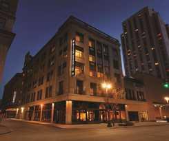 Hotel Hilton Garden Inn Rochester-Downtown