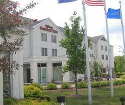 Hotel Hilton Garden Inn Syracuse
