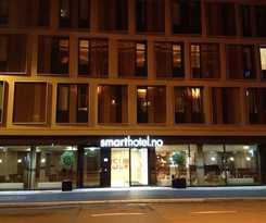 Hotel Smarthotel Oslo