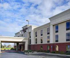 Hotel Hampton Inn Batavia