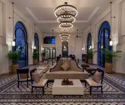 Hotel Sarai Resort y Spa