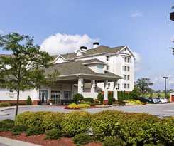 Hotel Homewood Suites by Hilton Buffalo - Amherst