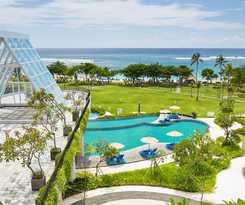 Hotel Inaya Putri Bali Nusa Dua