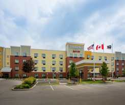 Hotel TownePlace Suites Buffalo Airport