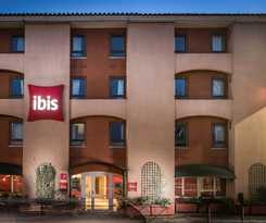 Hotel ibis Carcassonne Centre