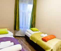 Hotel Platinum Aparthotel