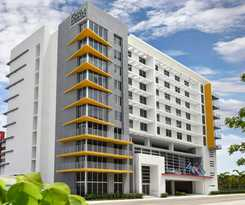Hotel Four Points by Sheraton Coral Gables