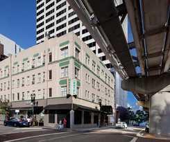 Hotel Leamington Hotel-Downtown/Port Of Miami