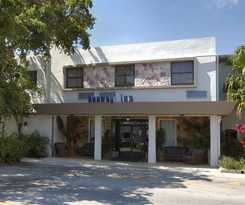 Hotel Runway Inn Miami International Airport