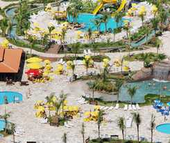 Hotel BARRETOS COUNTRY and ACQUAPARK