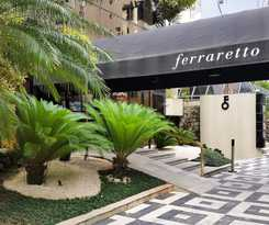 Hotel FERRARETTO GUARUJA
