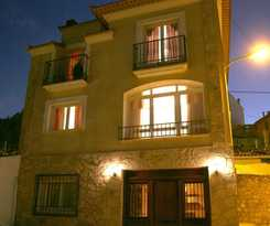 Hotel Alojamiento Cerro Socorro
