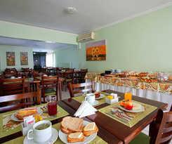 Hotel Carina Flat - Santos