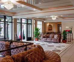 Hotel Astana International