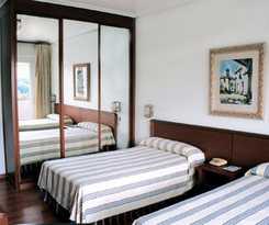 Hotel ATH GRAN HOTEL SAMIL