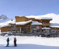 Hotel Cgh Résidences and spas Le Jhana