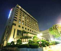 Hotel Taegu Prince