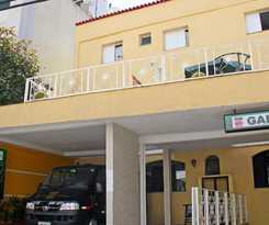 Hotel Park's Vila Mariana