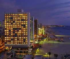 Hotel Herods Tel Aviv by the Beach