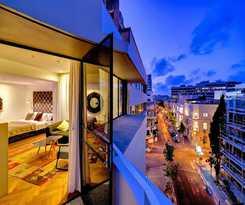 Hotel Townhouse Tel-Aviv