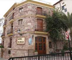 Hotel El Rullo