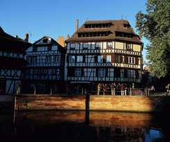 Hotel ibis Strasbourg Centre Petite France